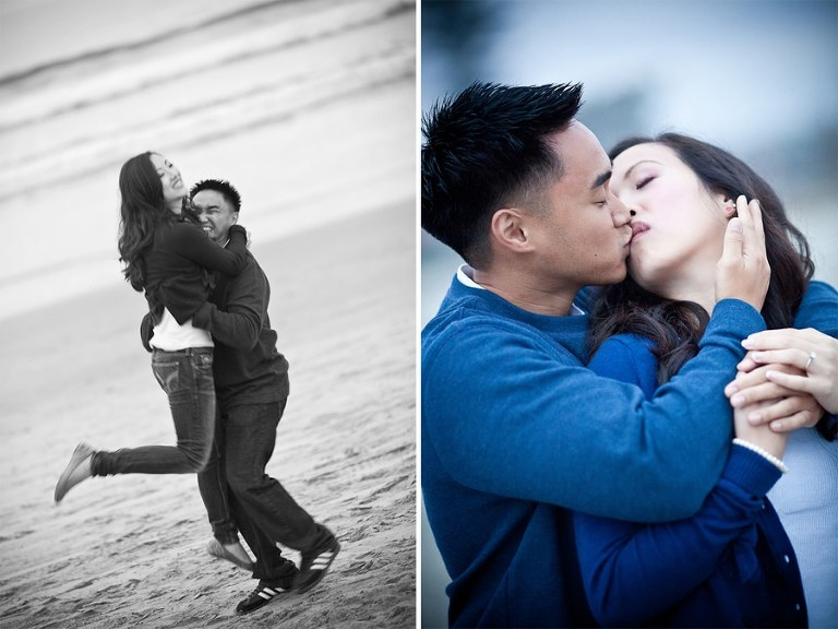 Pearl and Jeff | Los Angeles Engagement Photographers
