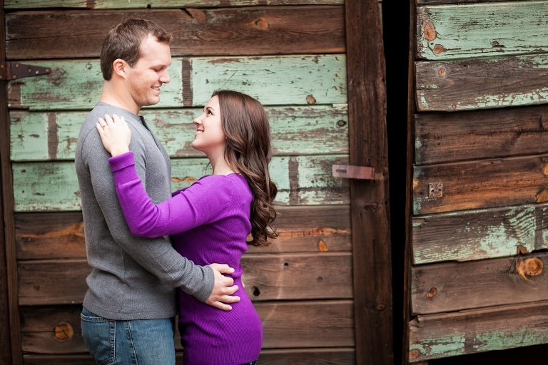 Mentryville Engagement Photography Session   Tracy and Brandon   Los Angeles, Santa Clarita Wedding Photographers
