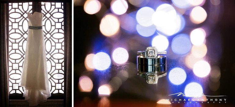 An Intimate Rooftop Wedding in Downtown LA | Jen and Ron | Los Angeles, Valencia Wedding Photographers