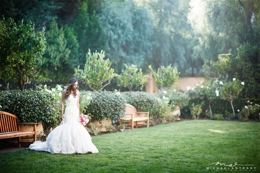 Garden Wedding Venues In Los Angeles