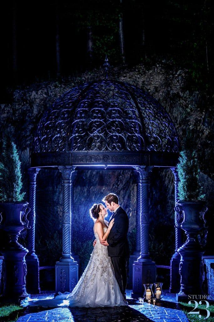 Destination Wedding in Stroudsburg, PA | Best Destination Wedding Photographers