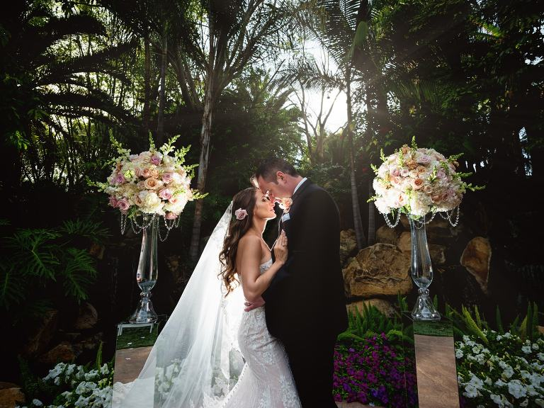 A Wedding at Grand Tradition Estate in Fallbrook, California
