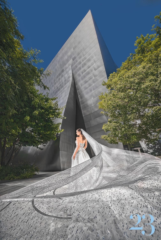 Galia Lahav Gowns in Los Angeles