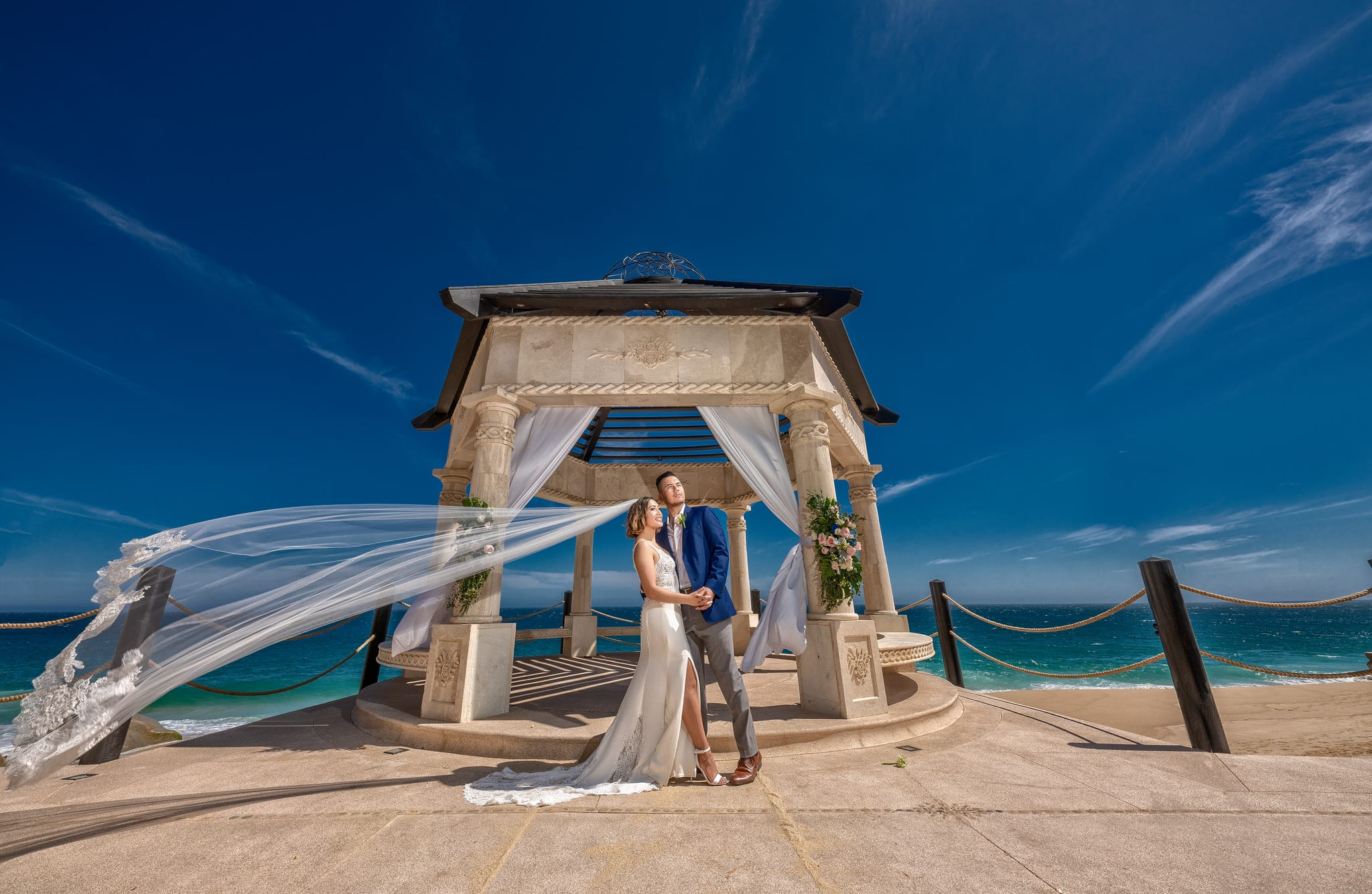 Grand Solmar Destination Wedding Cabo | Kirsten & Jolan