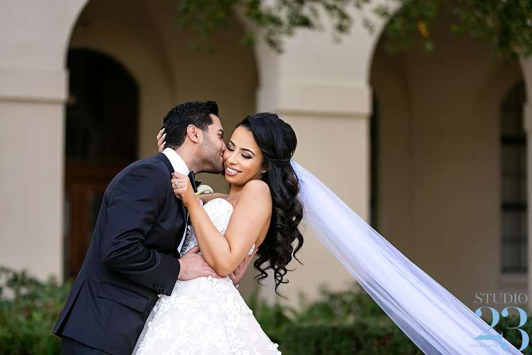 How to Get Pretty Wedding Pictures | Valencia Wedding Photographers